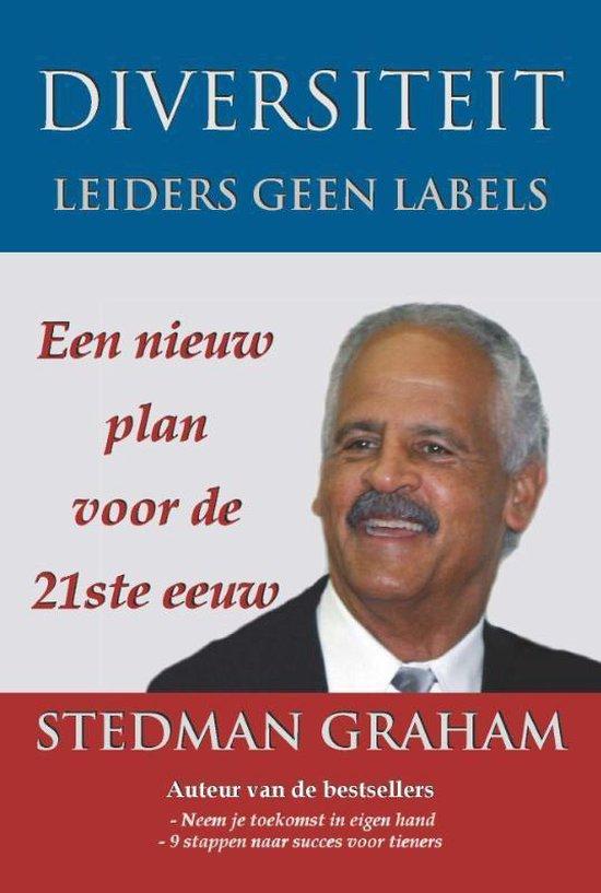 Diversiteit - Stedman Graham |
