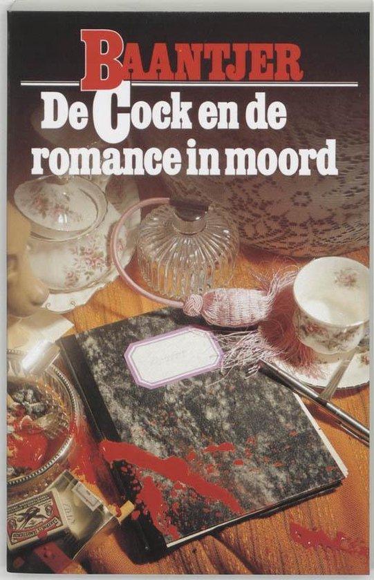 Baantjer - De Cock en de romance in moord - A.C. Baantjer  