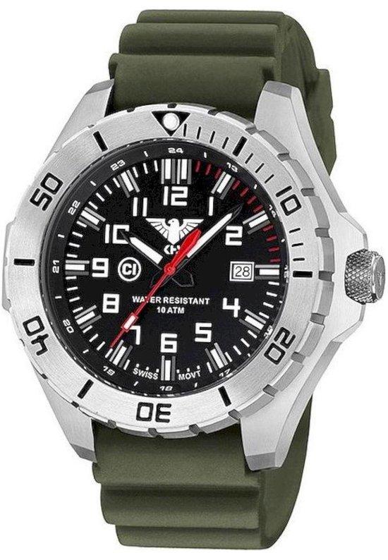 KHS Mod. KHS.LANS.DO - Horloge