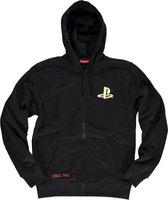 Sony - Playstation - Since 94 Men s Hoodie - 2XL - Zwart