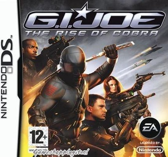 G.I. Joe: The Rise Of Cobra - Electronic Arts