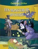Een Monsterlijk Mysterie