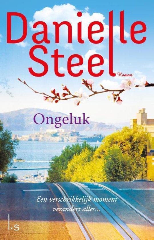 Ongeluk - Danielle Steel |