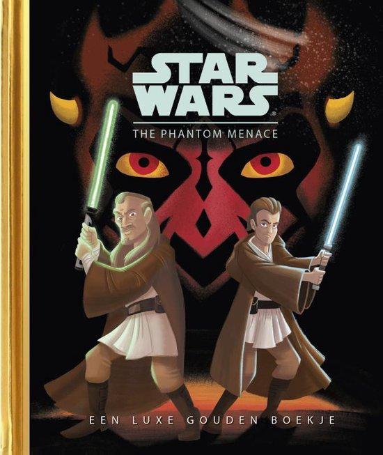 Star Wars: The Phantom Menace - none |