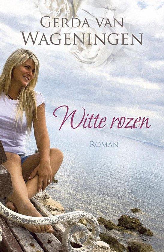 Witte rozen - Gerda van Wageningen |