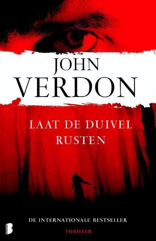 Laat de duivel rusten - John Verdon  