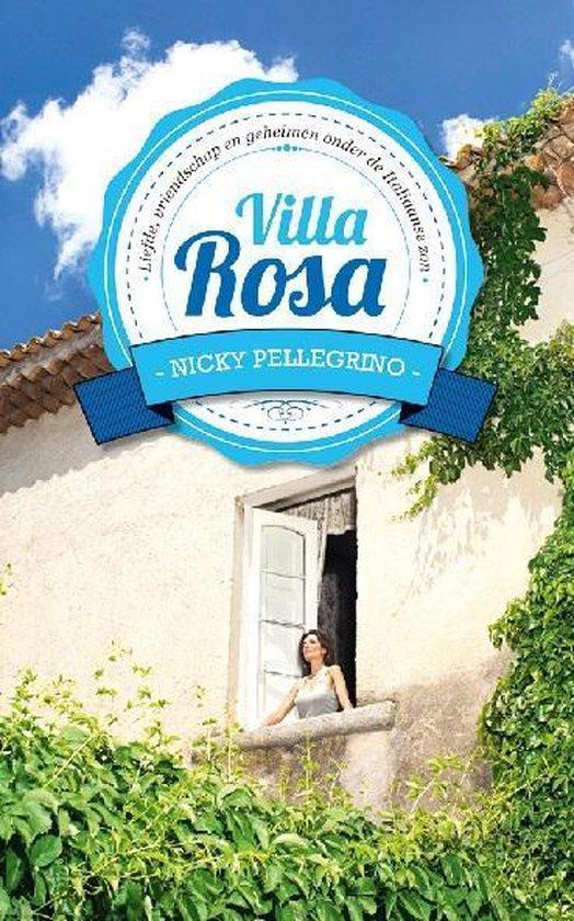 Villa Rosa - Nicky Pellegrino pdf epub