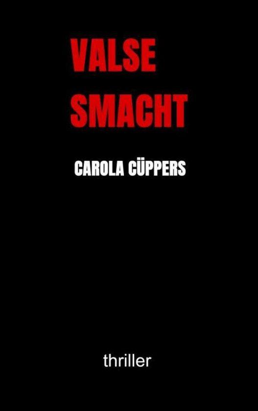Valse Smacht - Carola Cüppers   Fthsonline.com