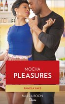 Mocha Pleasures (The Draysons: Sprinkled with Love, Book 6)