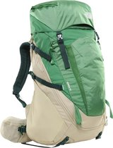 The North Face Terra Backpack - Twill Beige/Sullvan Green - Maat S/M