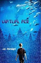 Omslag Virtual Age