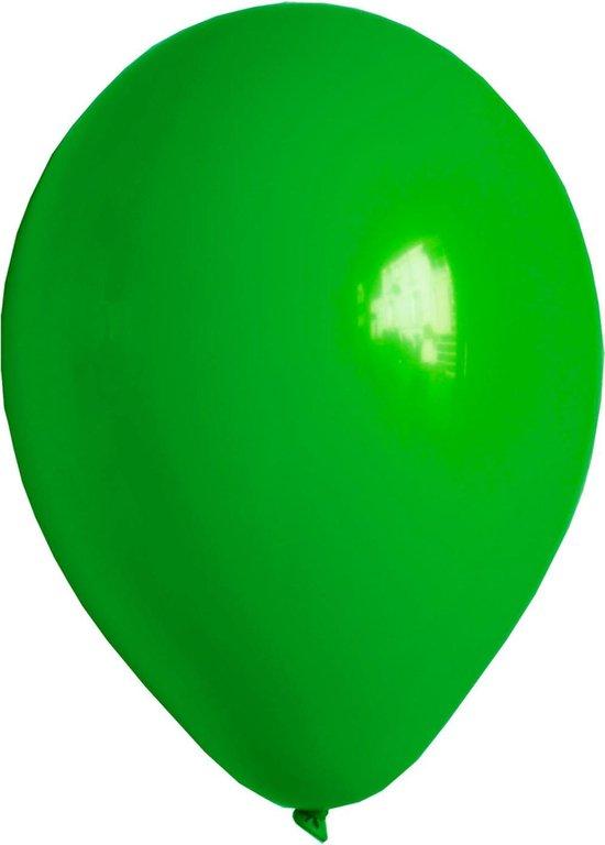 My Little Day - Ballonnen - Groen - 10 stuks - 30cm