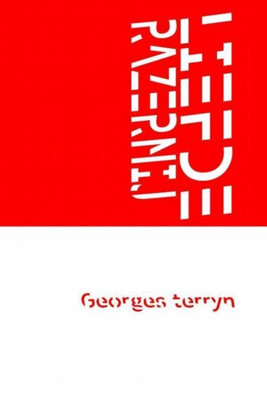 Liefde & Razernij - Georges terryn pdf epub