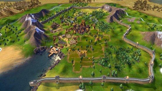 Sid Meier's Civilization VI - Xbox One