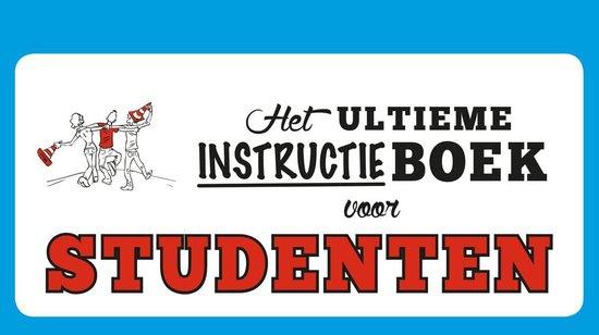 Het kleine instructie boek voor studenten - nvt |