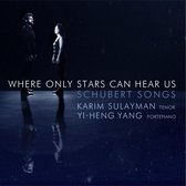 Where Only Stars Can Hear Us