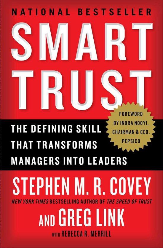 Afbeelding van Smart Trust