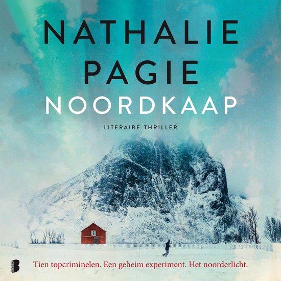 Noordkaap - Nathalie Pagie |