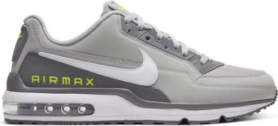 Nike Air Max LTD 3 Leer - Heren Sneakers - Sportschoenen - Maat 41