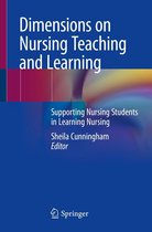 Dimensions on Nursing Teaching and Learning
