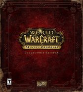 Blizzard World of WarCraft: Mists of Pandaria, Collector´s Edition video-game PC, Mac Engels