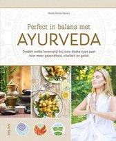 Deltas Perfect In Balans Met Ayurveda