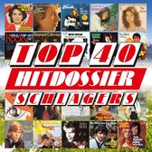 Afbeelding van Top 40 Hitdossier - Schlagers
