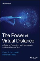 Omslag The Power of Virtual Distance