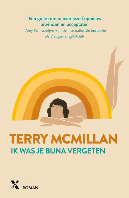 Ik was je bijna vergeten - Terry McMillan |