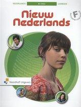 Nieuw Nederlands / vwo 4 / deel leerboek