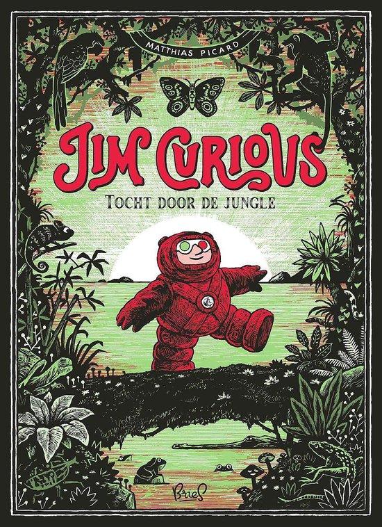 Jim Curious - Matthias Picard   Fthsonline.com