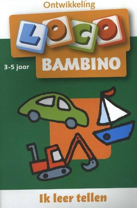 Loco Bambino - Ik leer tellen - Loco pdf epub