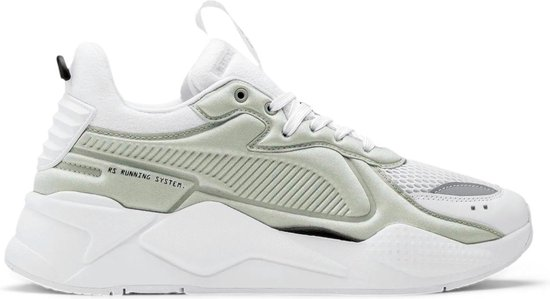 Puma - RS-X Softcase - Wit - Heren - maat 46