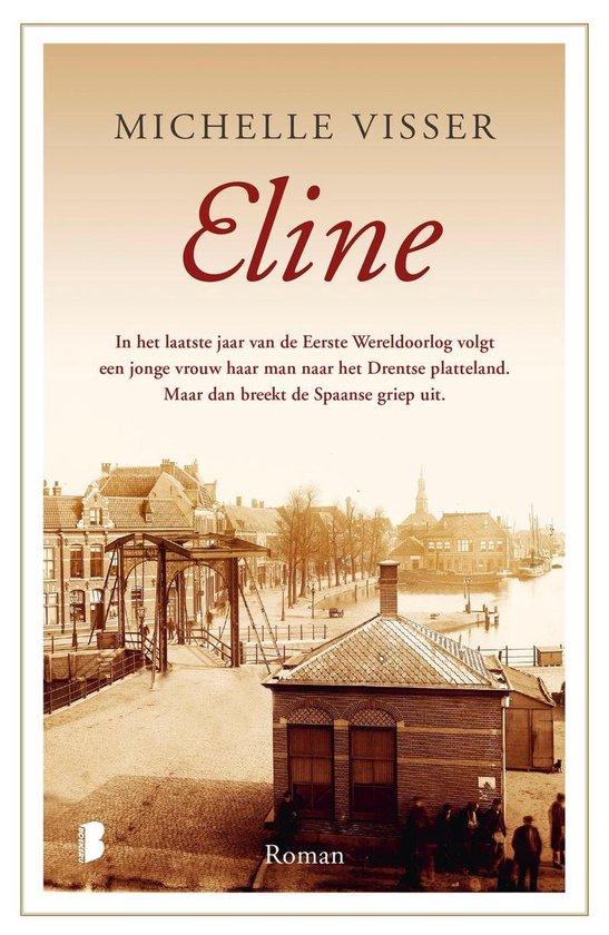 Eline - Michelle Visser pdf epub