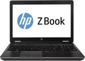 HP zBook 15 G2 Laptop - Refurbished door Mr.@ - A Grade