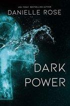 Omslag Dark Power