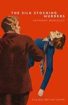 Omslag The Silk Stocking Murders (Detective Club Crime Classics)