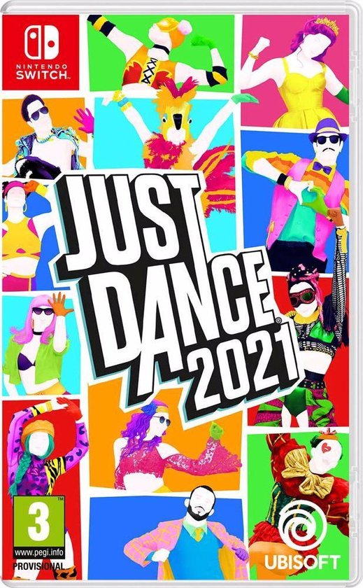 Just Dance 2021 - Switch