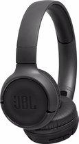 JBL Tune 500BT - Draadloze on-ear koptelefoon - Zwart