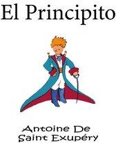 Boek cover El Principito - (Anotado) / (Ilustrado) van Antoine De Saint Exupèry