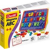 ABC Magneet bord van Quercetti