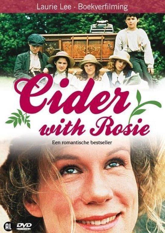 Cover van de film 'Cider With Rosie'