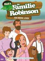 Familie Robinson - Deel 1: Een Nieuw Leven