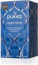 Pukka night time Thee