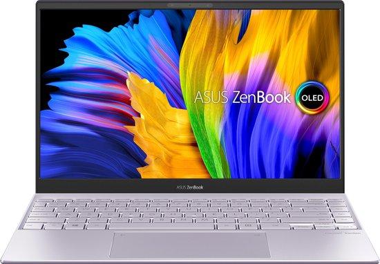 ASUS Zenbook 13 UM325UA-KG003T, 16 GB RAM, 1 TB SSD, 13.3 inch OLED scherm