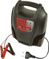 Carpoint Auto Acculader 8A 6-12 Volt - Accu lader voor Auto of Motor