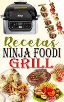 Recetas Ninja Foodi Grill