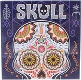 Space Cowboys Kaartspel Skull Papier/karton (en)