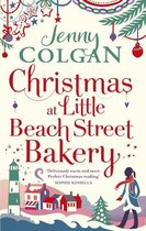 Omslag Christmas at Little Beach Street Bakery