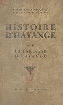 Histoire d'Hayange (3)